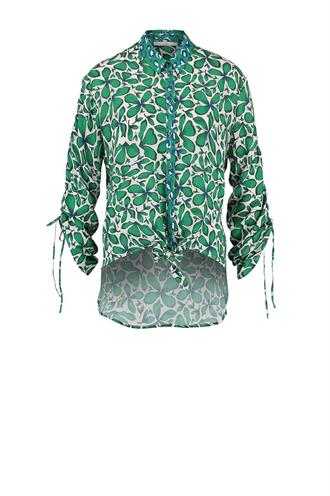 Rayo flower print blouse