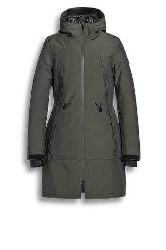 Reset cora lr6261203 parka taped