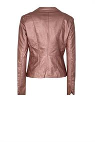 Rino&Pelle gina fake leather jacket