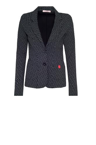 Roos diamond high end blazer