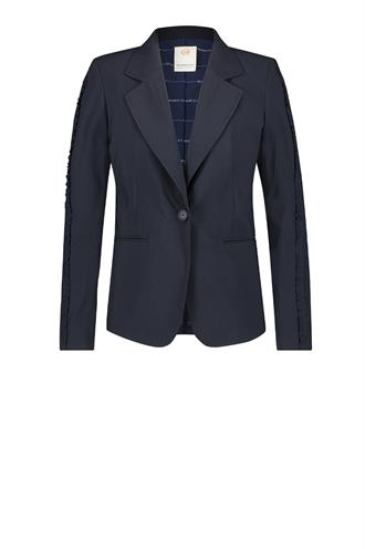 S19n419 travel blazer ruffels