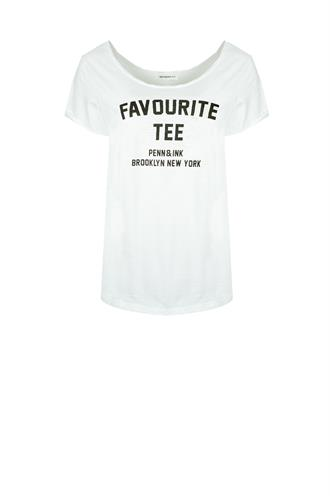 S20f701 t-shirt favourite tee