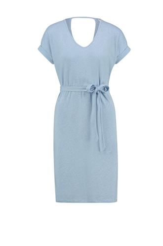 Simple djay dress tricot cross back