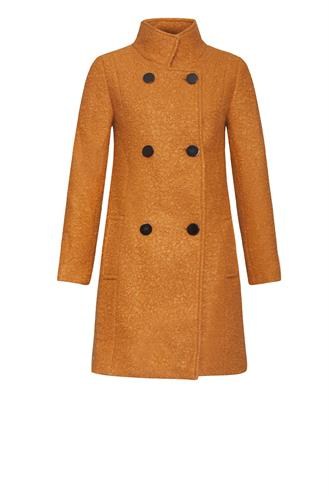 Smashed Lemon 20691 coat boucle