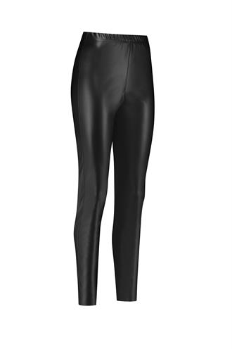 Studio Anneloes ally dull leather legging