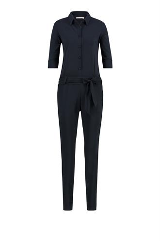 Studio Anneloes angelique jumpsuit 3/4 cuff