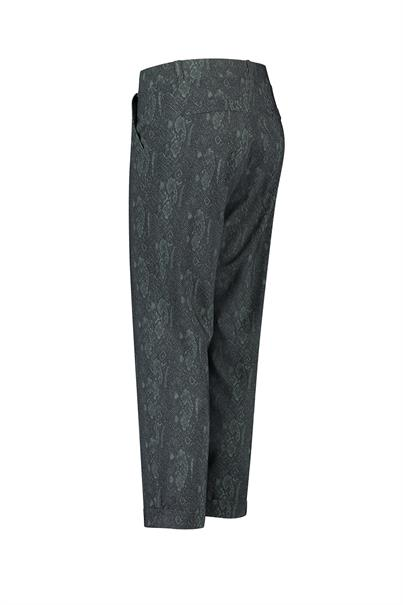 Studio Anneloes anne snake trousers heavy tr.
