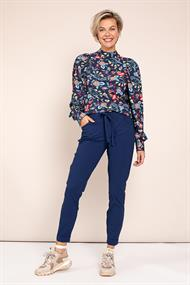 Studio Anneloes bo flower blouse light travel