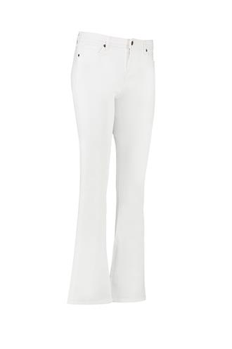 Studio Anneloes flair jeans trouser 5 pocket