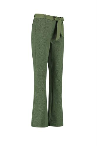 Studio Anneloes flair leo trouser heavy travel