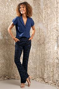 Studio Anneloes flair small twirl trousers