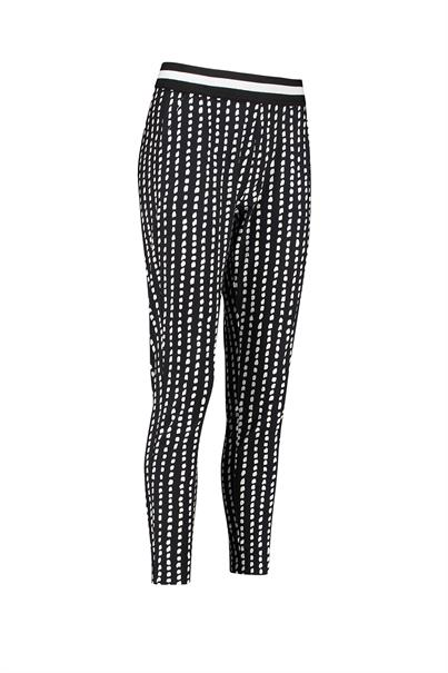 Studio Anneloes floria dotted line trousers