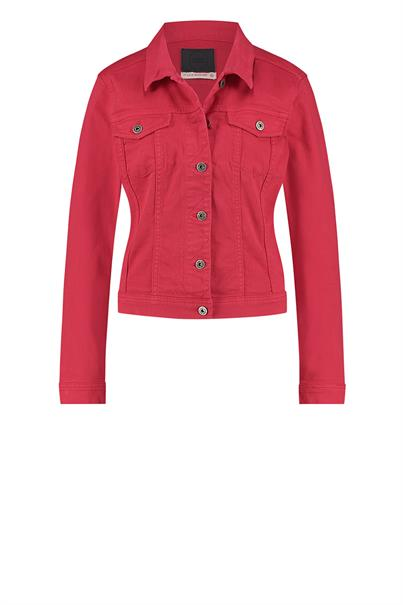 Studio Anneloes isabel coloured jeans jacket