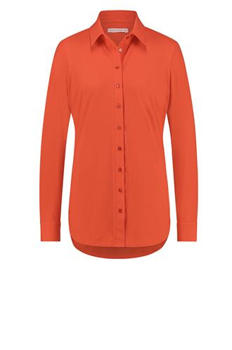 Studio Anneloes poppy blouse light travel