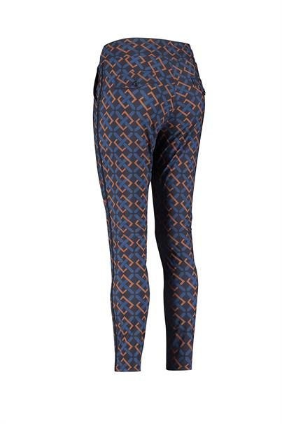 Studio Anneloes road belt trousers medium tr.