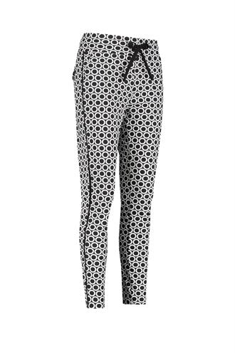 Studio Anneloes road ring trousers heavy