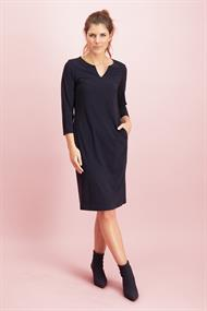 Studio Anneloes simplicity dress travel jurk