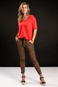 Studio Anneloes startup leopard trousers
