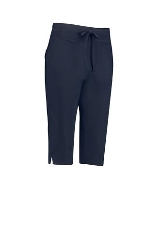 Studio Anneloes upstairs capri trouser travel
