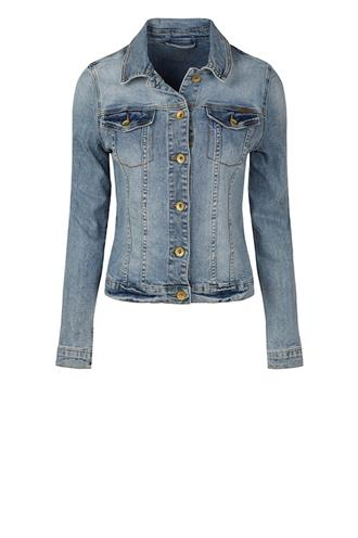 Summum 1s1016-5082 jeans jacket basic