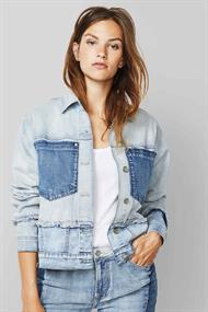 Summum 1s974-5001 jeans jacket
