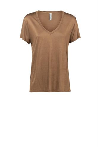 Summum 3s4461-30188 t shirt v-hals