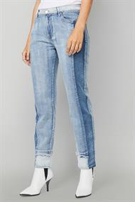 Summum 4s1939-5001 jeans broek tape