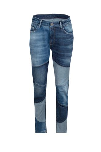 Summum 4s1952-5037 jeans tapered