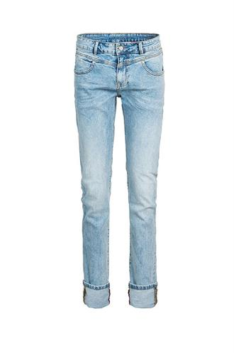Summum 4s1993-5055 blue daze jeans