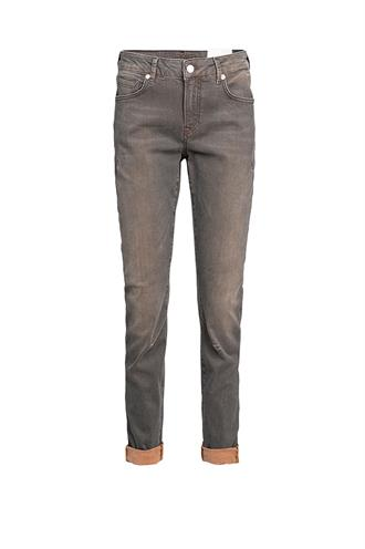 Summum 4s1994-5056 tapered jeans