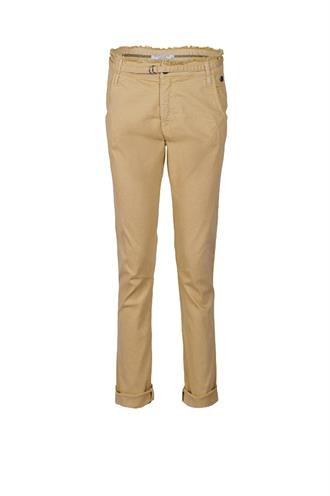 Summum 4s2085-11322 broek soft twill