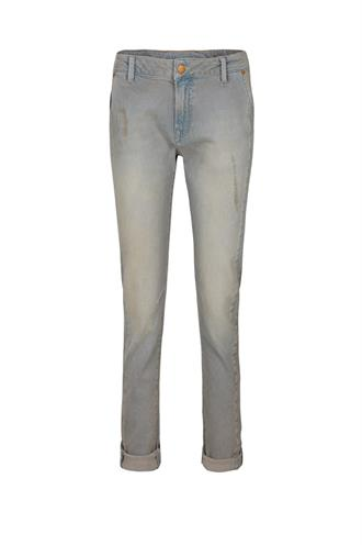 Summum 4s2109-5089 jeans traped loose