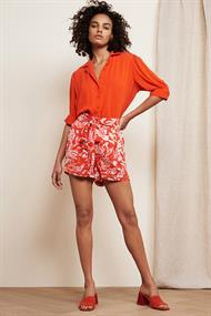 Susan short crazy coral