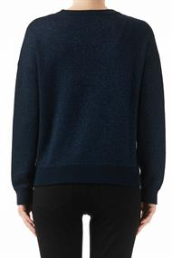 T69068 ma09e sweater lurex