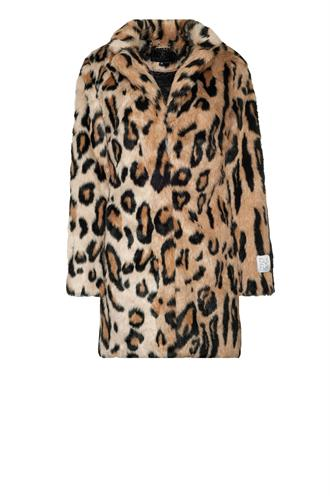 Toral.700 leopard fake fur