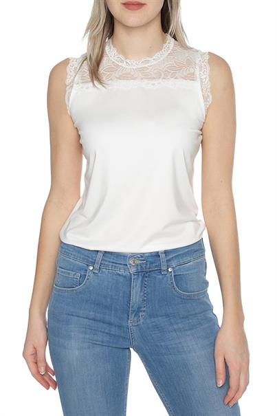 Tramontana paris nos basic top met kant