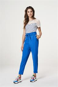 Tressa high waist pantalon