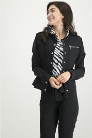 U120ss5950 june worker jacket