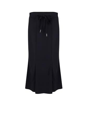 U520ss600 joanie flared skirt