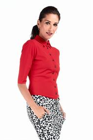 U719ss10 travel blouse