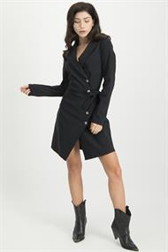 U920ss188e naomi blazer dress