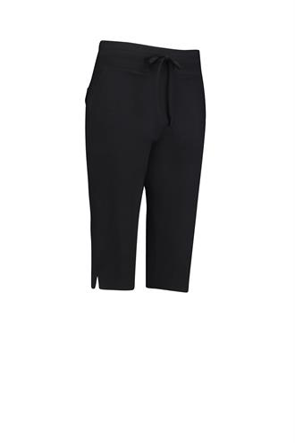Upstairs capri trouser travel