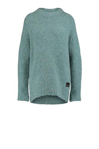 W18l068 turtle pullover lang