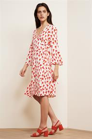 Winni dress sweetharts print