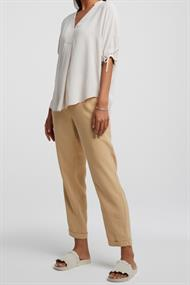 Yaya 121156-115 broek relaxed fit