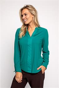 Zelinda shirt travel light