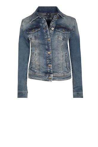 Zhrill adine d120805 jeans jacket