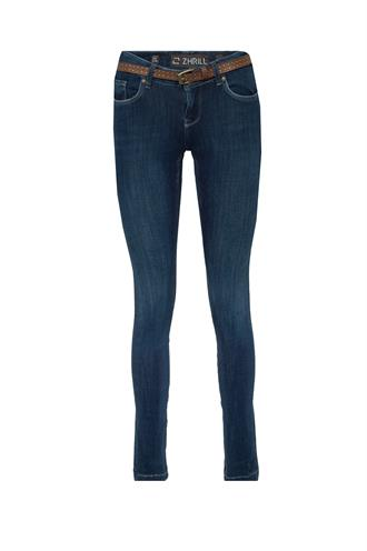 Zhrill daffy d519700-w7403 jeans