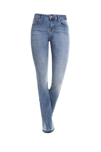 Zhrill daffy flare d220167 jeans slim