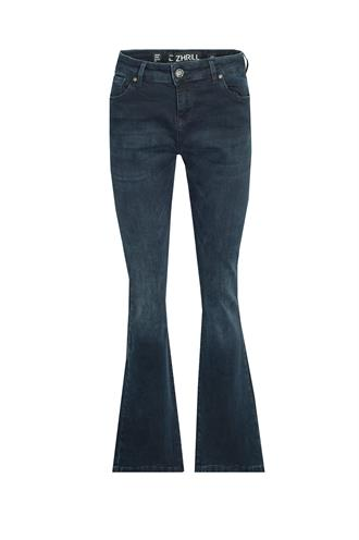 Zhrill daffy flare d417645 jeans